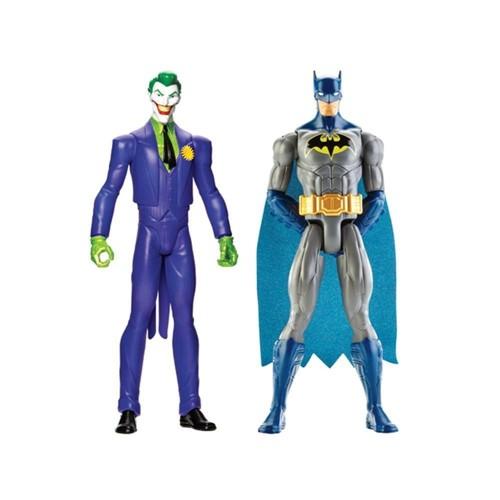 Batman e Coringa - Mattel