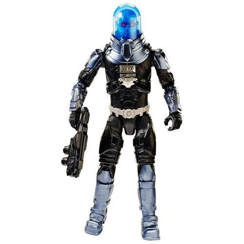 Batman Figura Básica Mr. Freeze - Mattel