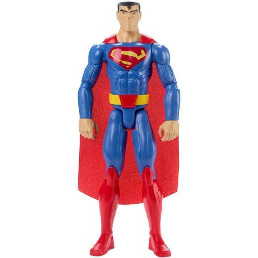 Batman Figuras Superman - Mattel