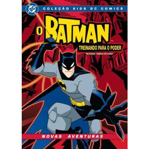 Batman, o - 1ª Temporada, V.2