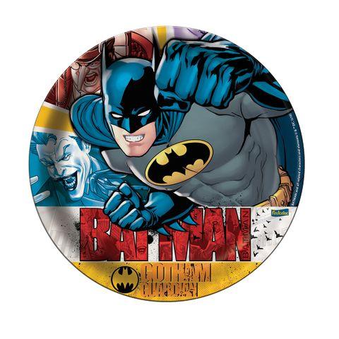 Batman 2 Prato C/8 - Festcolor