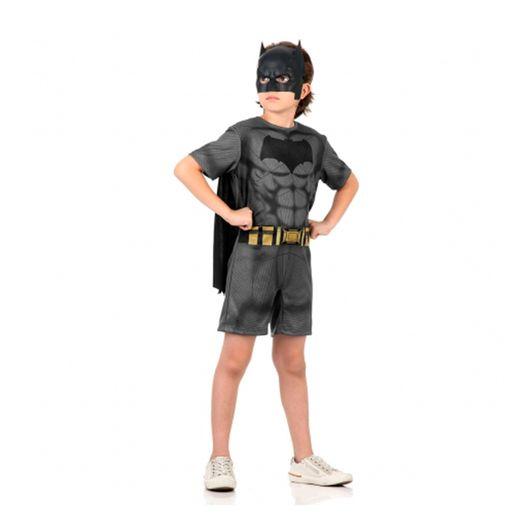 Batman Vs Superman Fantasia Pop Batman G - Sulamericana