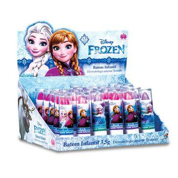 Batom Disney Frozen