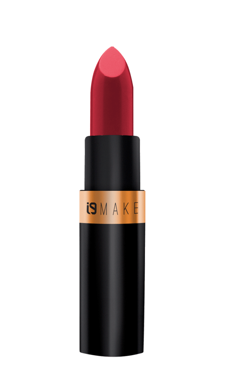 Batom Matte Red Berry I9Life 077