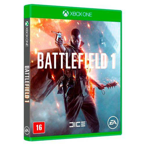 Battlefield 1 BF1 Revolution - Xbox One