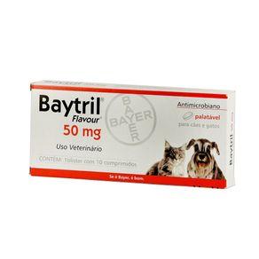 BAYTRIL COMPRIMIDO 50mg