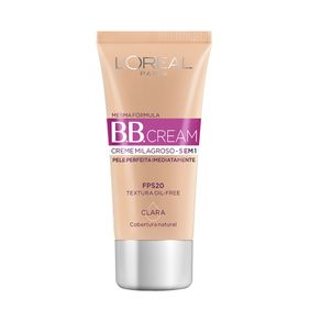 BB Cream Dermo Expertise FPS 20 Clara 30ml