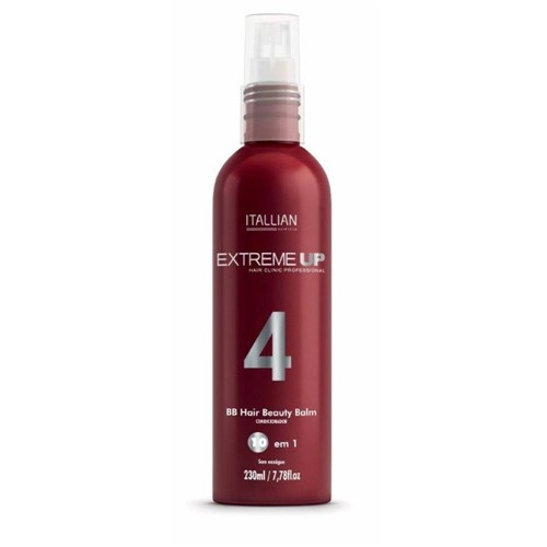 BB Hair Beauty Balm Itallian Extreme-Up N.4