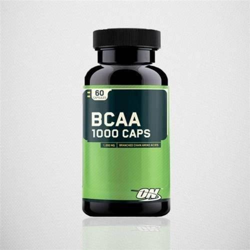 Bcaa 1000 Mega Size - Optimum Nutrition