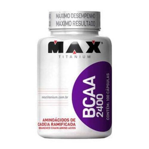Bcaa 2400 - 60 Tabletes - Probiotica