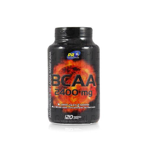 BCAA 2400mg Millenium - Probiótica BCAA 2400mg Millenium 60 Tabletes - Probiótica