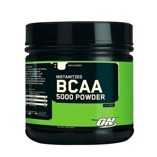 Bcaa 5000 Powder (345g) Optimum Nutrition