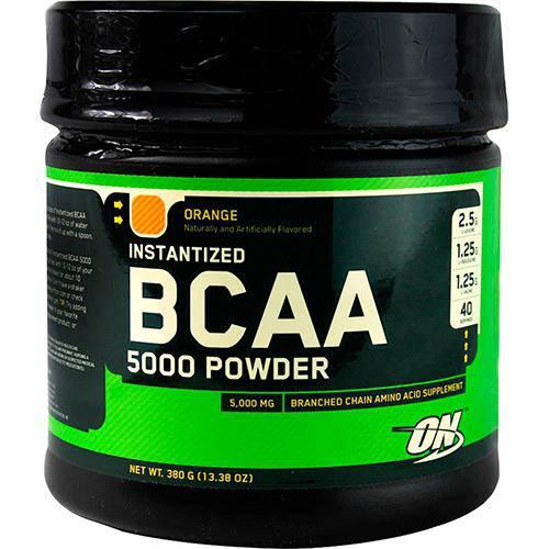 Bcaa 5000 Powder 380g