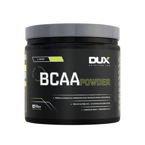 Bcaa Powder (200g) Abacaxi - Dux Nutrition