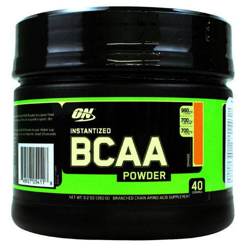 Bcaa Powder - Optimum Nutrition