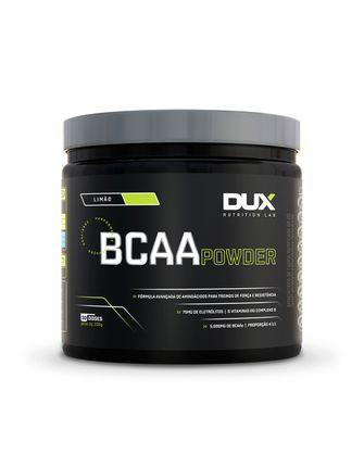 BCAA Powder - Pote 200g Sabor Abacaxi