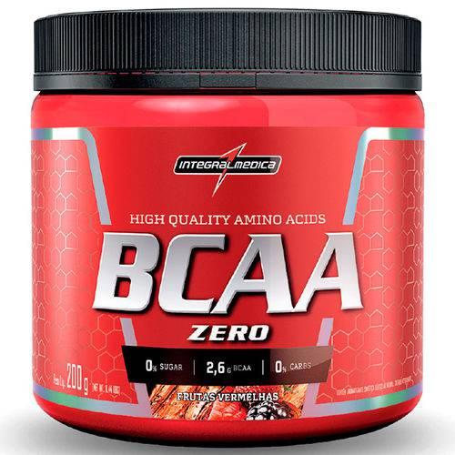 Bcaa Zero (200g) - Integralmédica