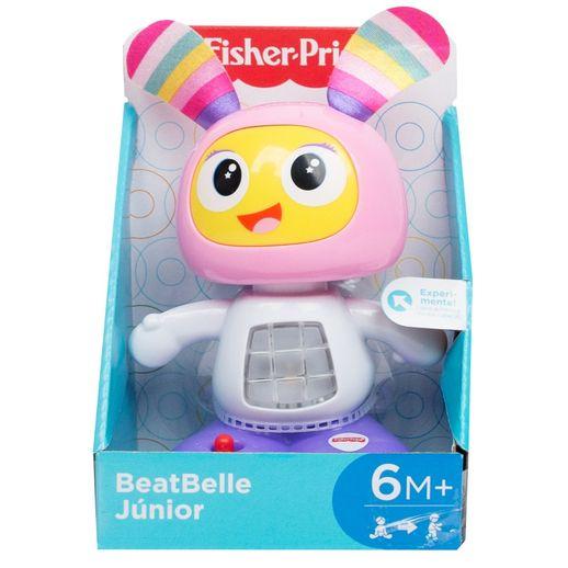 BeatBelle Junior Fisher Price - Mattel