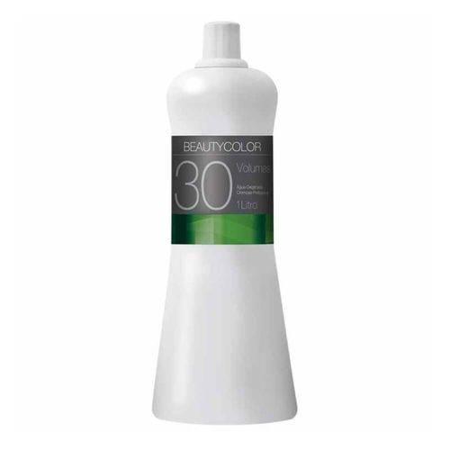 Beautycolor Água Oxigenada 30vol Cremosa 1000ml