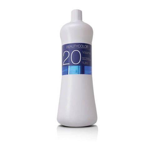 Beautycolor Água Oxigenada 20vol Cremosa 1000ml