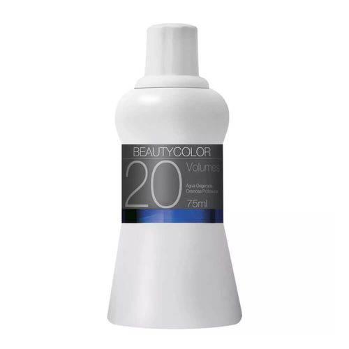 Beautycolor Água Oxigenada 20vol Cremosa 75ml