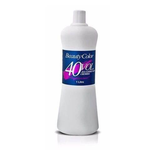 Beautycolor Água Oxigenada 40vol 1 L