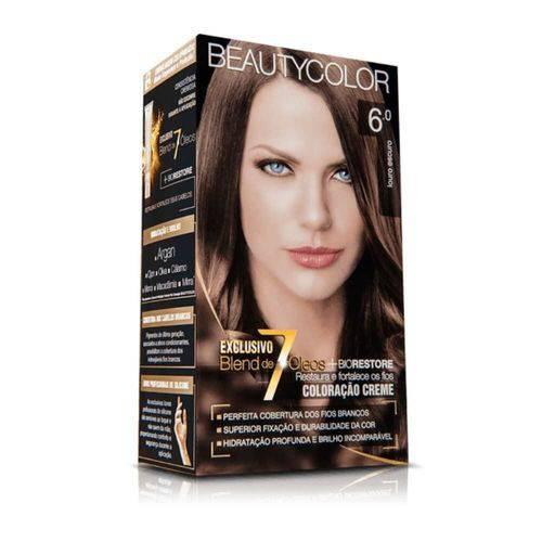 Beautycolor Tinta Kit 6.0 Louro Escuro