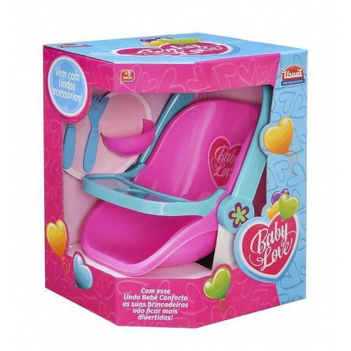 Bebe Conforto Baby Love Caixa 280 Usual Plastic