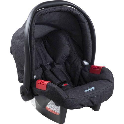 Bebê Conforto Burigotto Touring Evolution se 3044 Preto
