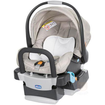Bebê Conforto C/ Base Keyfit Sandshell (0m+) - Chicco