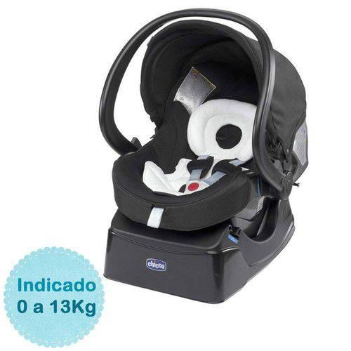 Bebê Conforto Chicco - Auto Fix Fast Até 13kg - Night