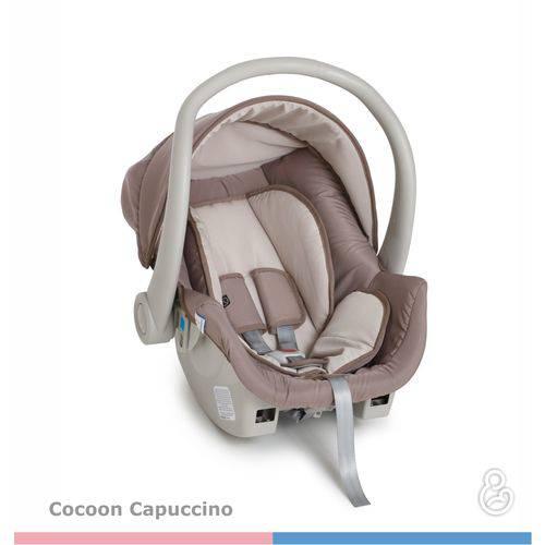 Bebê Conforto Cocoon Cappuccino - Galzerano