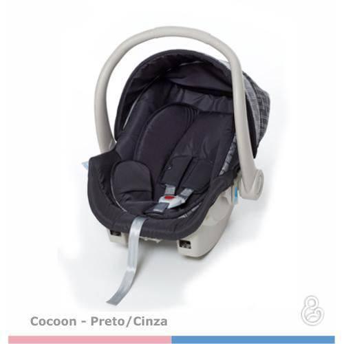 Bebe Conforto Cocoon Galzerano Preto 8181PT