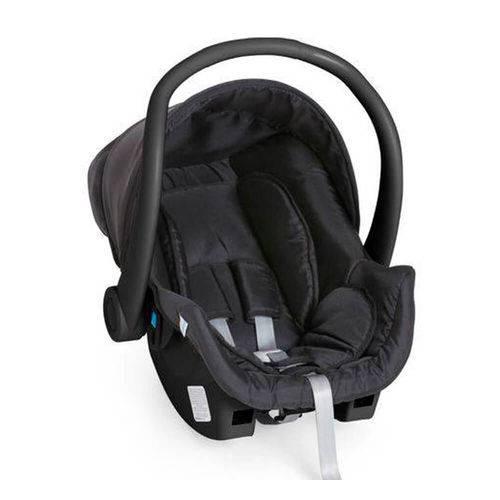 Bebê Conforto Cocoon Preto Dzieco
