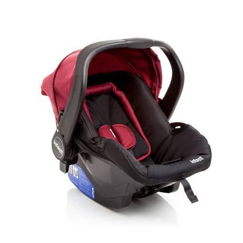 Bebê Conforto - de 0 a 13 Kg - Terni - Cherry - Infanti
