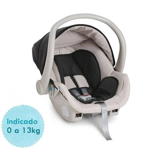 Bebê Conforto Galzerano Cocoon - Preto