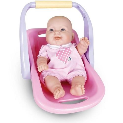 Bebê Conforto La Newborn 1848 - Cotiplas