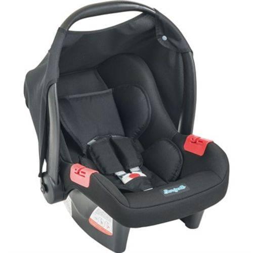 Bebê Conforto Tour Evolution SE Preto 3044 Burigotto