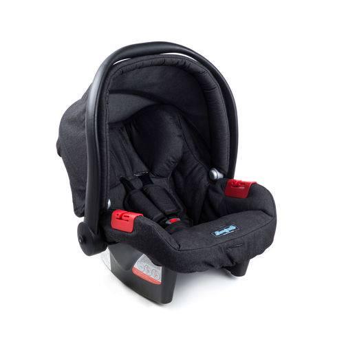 Bebê Conforto Touring Evolution Denim 0 a 13kg - Burigotto