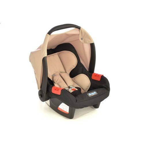 Bebê Conforto Touring Evolution se - Capuccino Burigotto