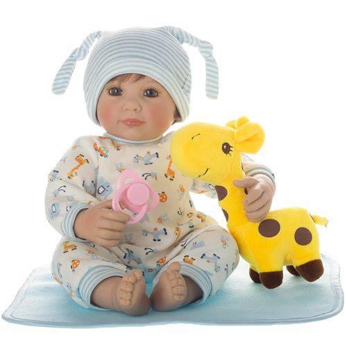 Bebe Reborn Laura Baby Lucca