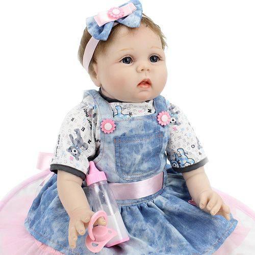 Bebe Reborn Laura Baby Lucy