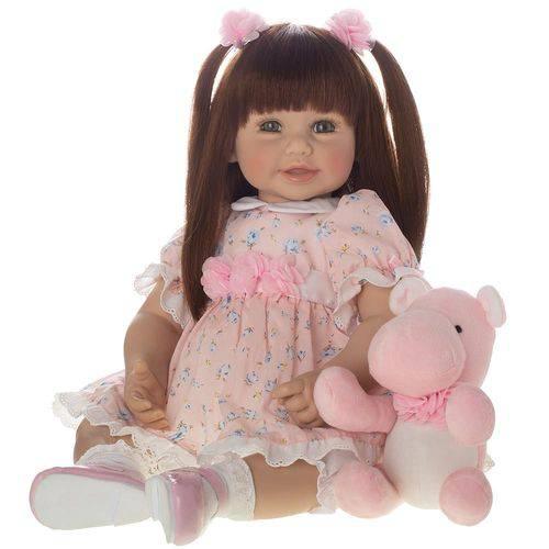 Bebe Reborn Laura Doll Leticia