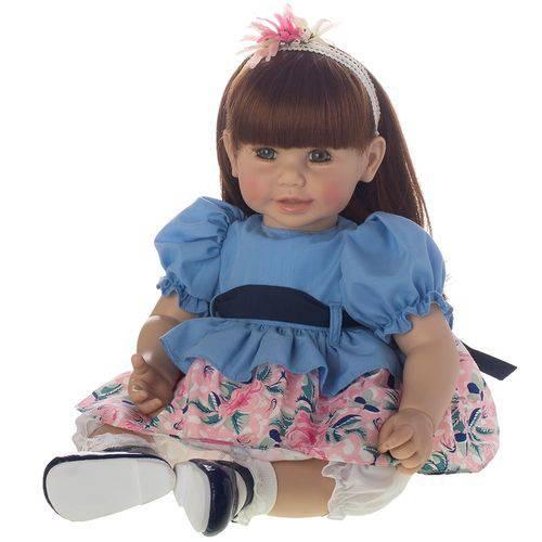 Bebe Reborn Laura Doll Lorena