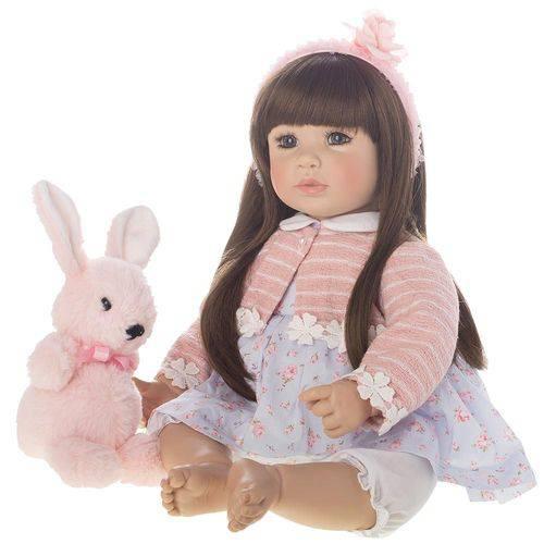Bebe Reborn Laura Doll Luiza