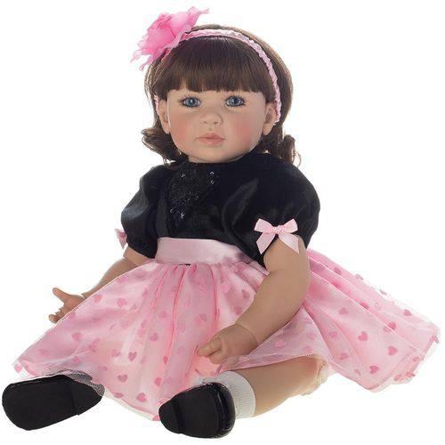 Bebe Reborn Laura Doll Meg
