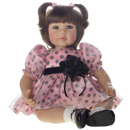 Bebe Reborn Laura Doll Natalia