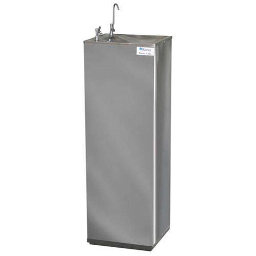 Bebedouro Coluna Pressão Aço Inox - 110v