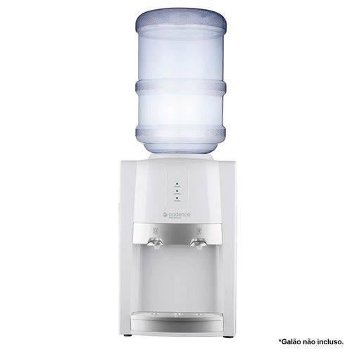 Bebedouro de Água Cadence Beb201 com Compressor Branco