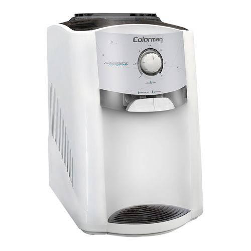 Bebedouro de Água Refrigerado por Compressor 220V Branco Colormaq